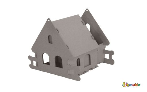 cardbord house drawer Stone