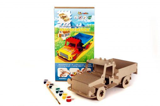 Set Truck